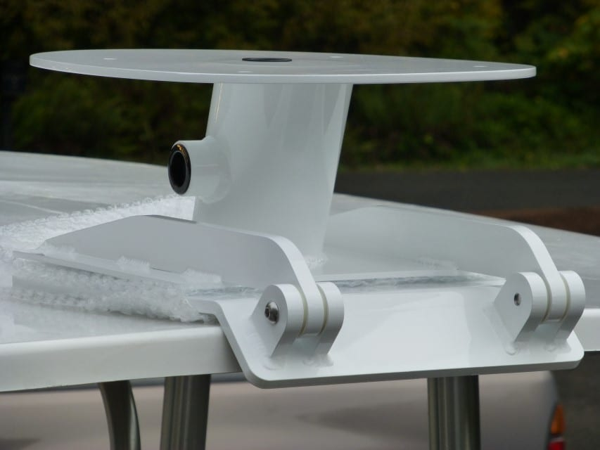Folding Radar Stand C1