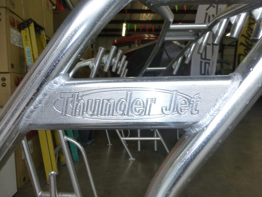 Thunder Jet 2