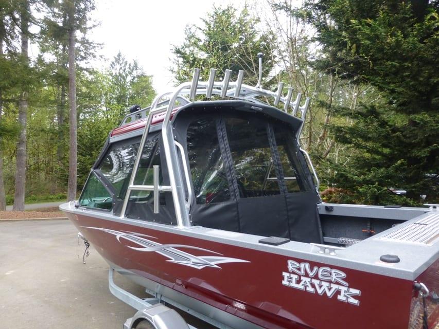 RH Boats 008B