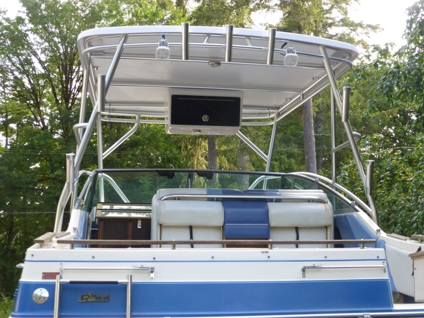 Sea Ray Sundancer Skip A5