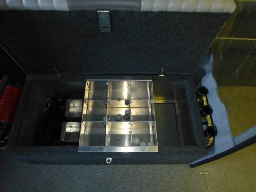 Storage Tray A1