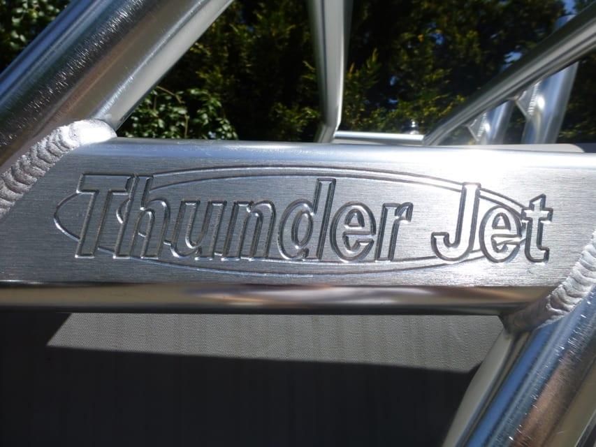 Thunder Jet 3