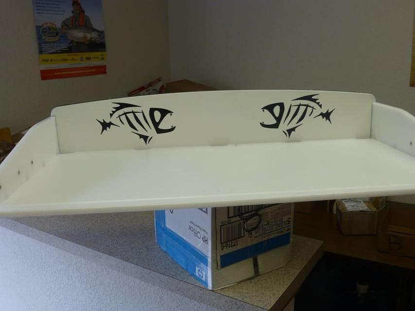 Cutting Board 10A