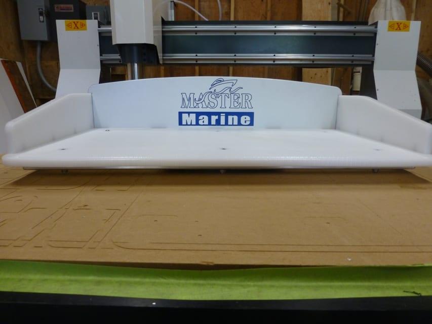Cutting Board 12A
