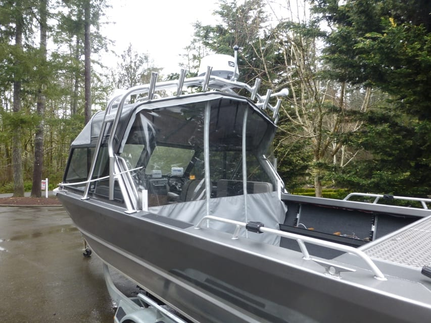 Northwest Boats 005C