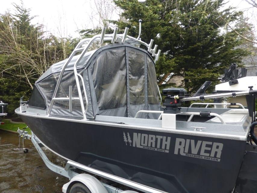 NorthRiver 071B
