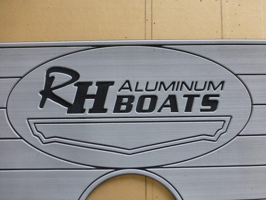 RH Boats Foam A4