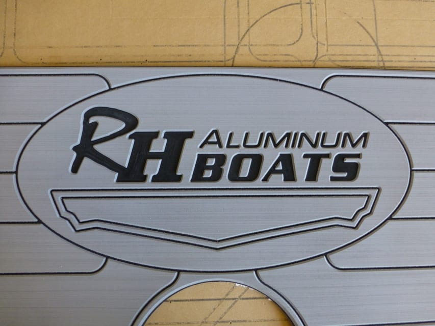 RH Boats Foam B5
