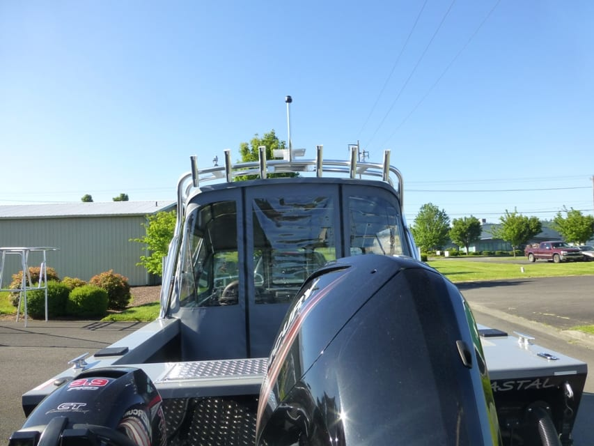 RH Boats 009C