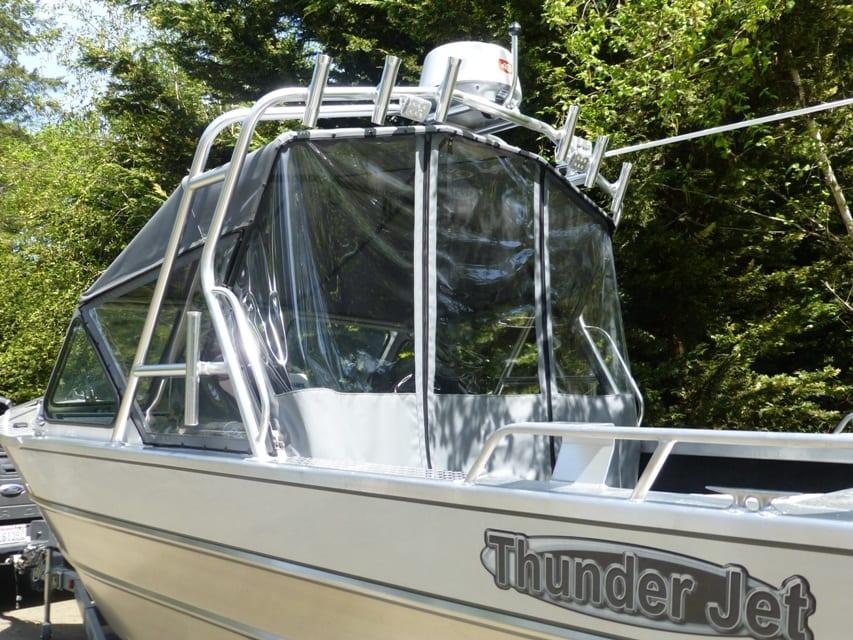 Thunder Jet 021B