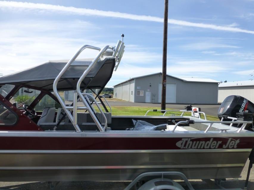 Thunder Jet 25A