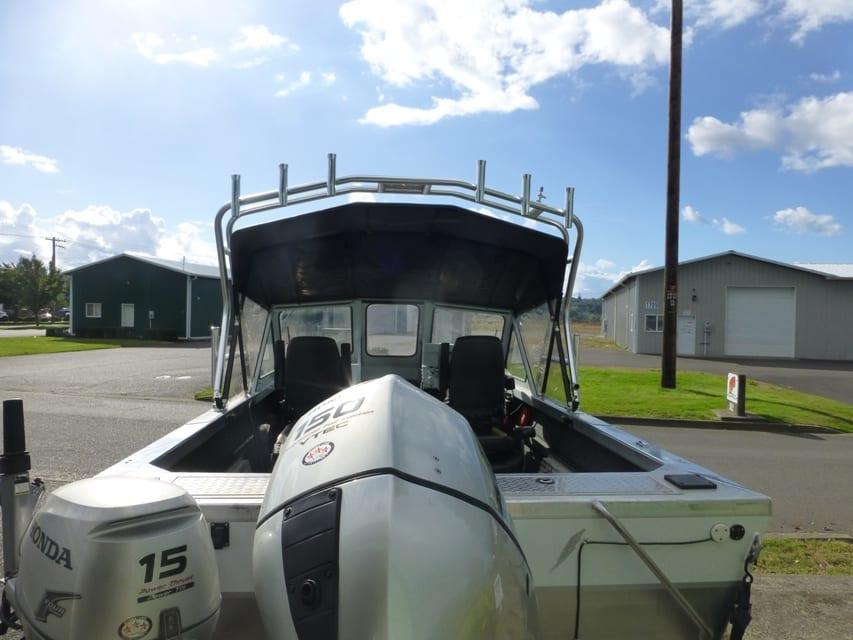 Thunder Jet 26C