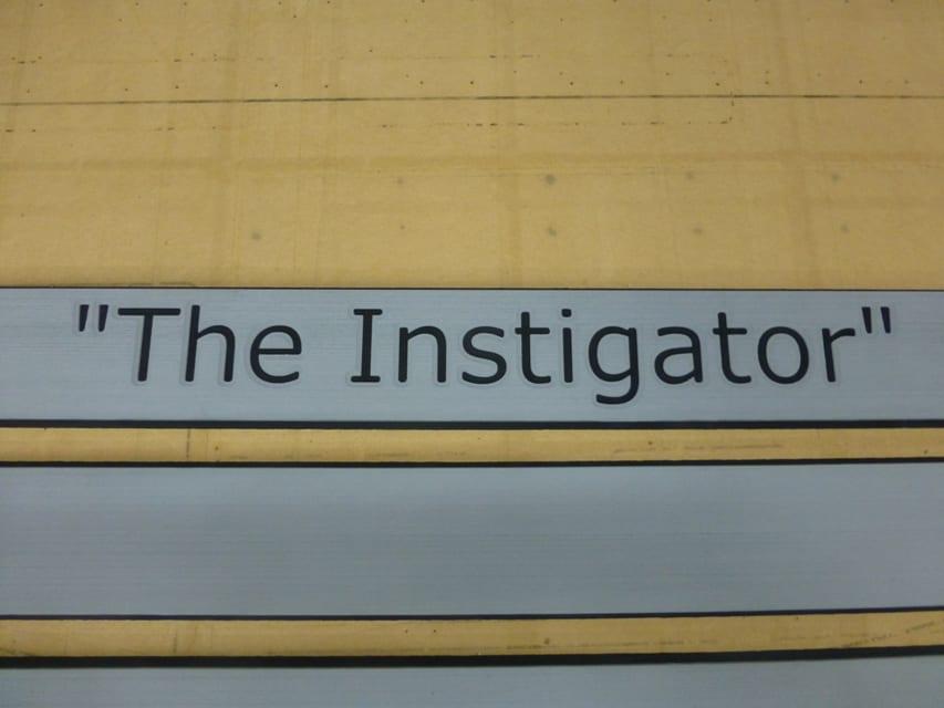 Defiance Instigator A2