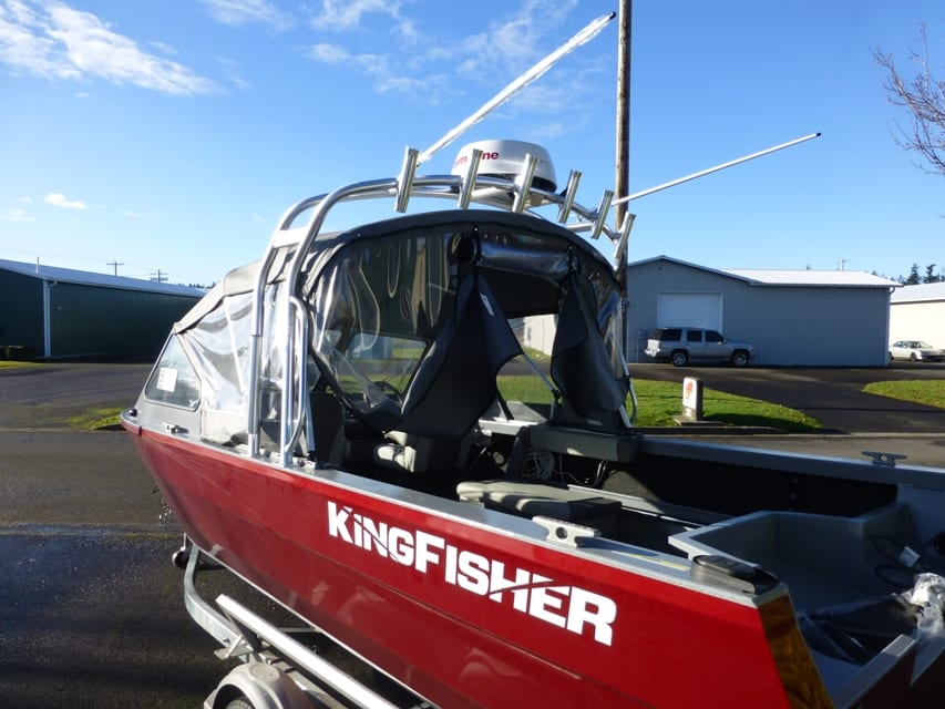 Kingfisher 1B