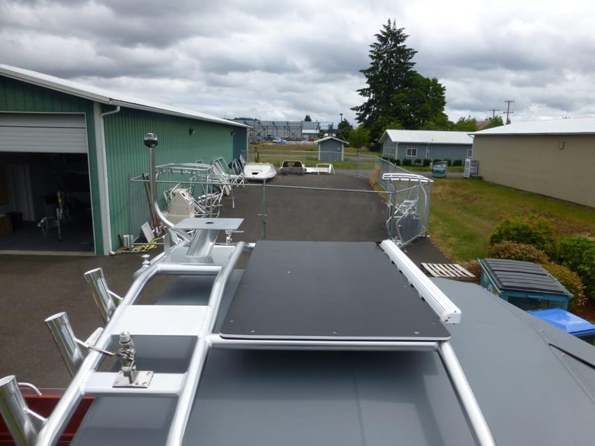 NorthRiver 098G Solar Panel Mount