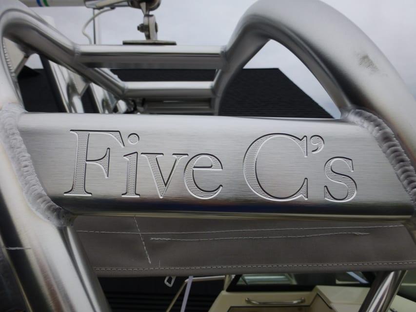 Five C's