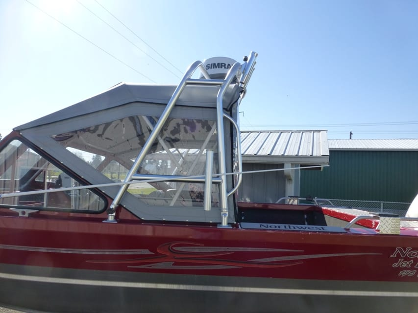 Northwest Boats 010A