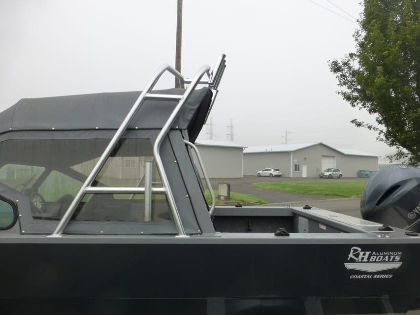 RH Boats 11A