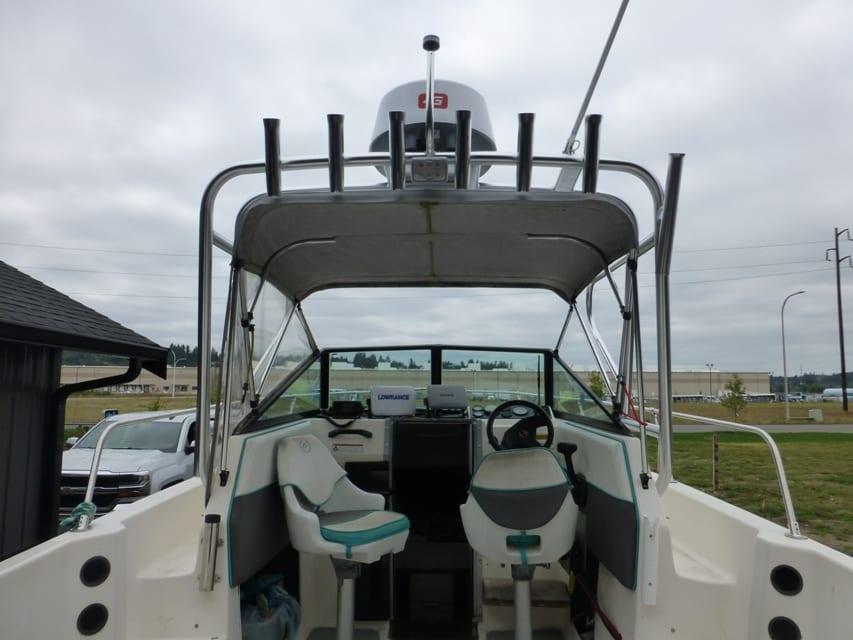 SeaSwirl Striper F3