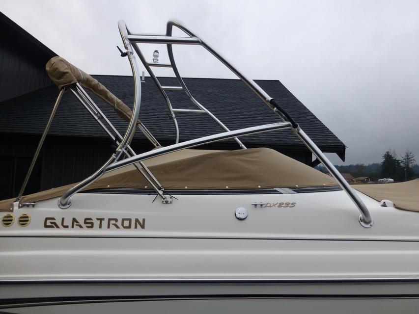 Glasstron C1
