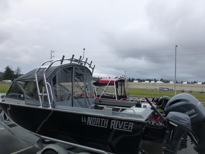 NorthRiver 130E