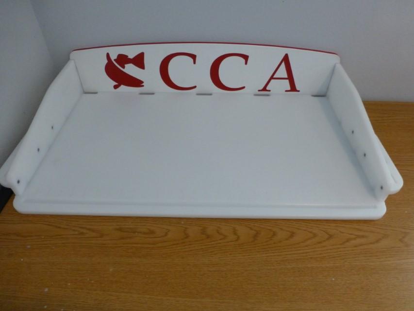 Cutting Board 58A