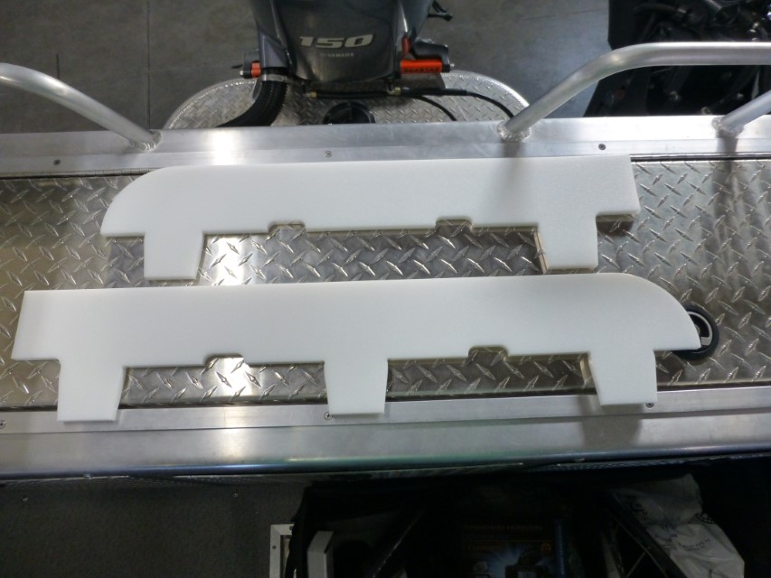 Cutting Board 60D