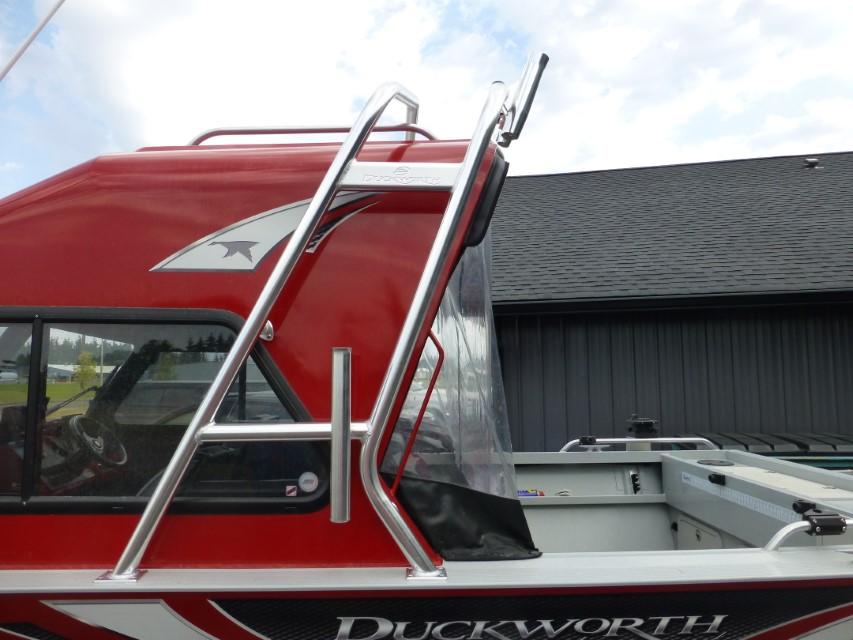 Duckworth 40A
