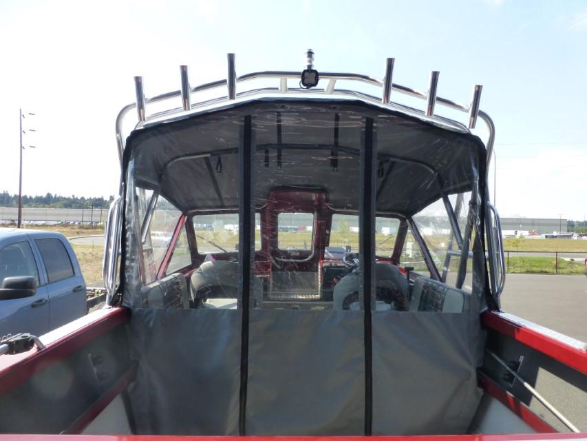 Northwest Boats 14C