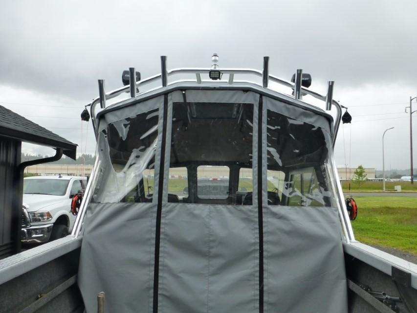 Thunder Jet 46C