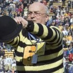 Former Pigskin Pete, Paul Weiler, is dead 35