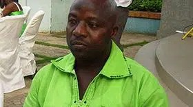 Thomas Eric Duncan first patient diagnosed with Ebola in the United States, died today Wednesday October 8th, 2014 1