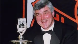 Pat Quinn, who passed away at age 71 after a lengthy illness in Vancouver General Hospital on Sunday, was many things to many people.