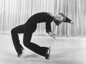 Toller Cranston figure skating innovator