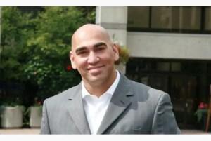 Councillor Max Khan