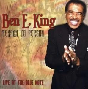 Ben E King died
