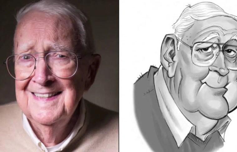 MAD Cartoonist Jack Davis Dies @ 91: A Tribute To the Great Artist 1