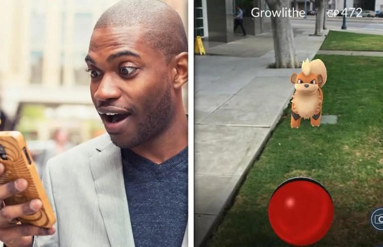 Does Pokémon Go Put Black Players In Danger? 1