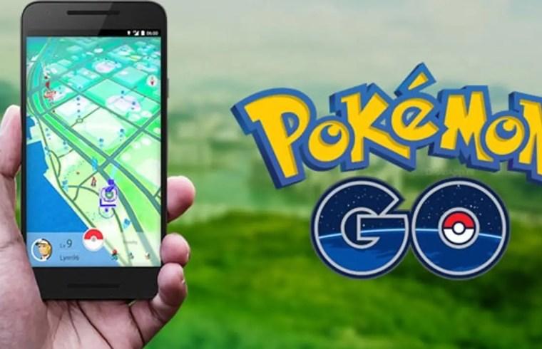 Pokémon Go EXPLAINED 1