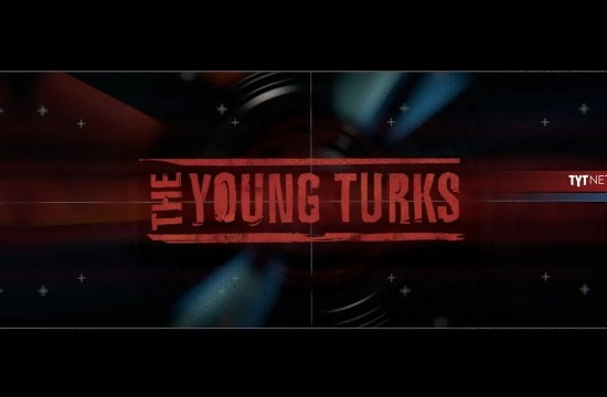 The Young Turks - Roland Martin - Interviews from the RNC! 11