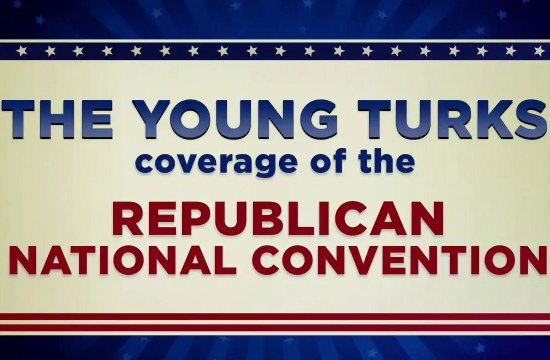The Young Turks - Live from the RNC!  7/19/2016 31