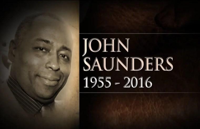 MLB Network Remembers John Saunders 1