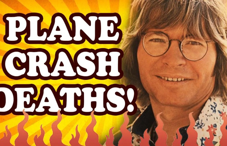 Top 10 Famous People Who Died In An Airplane Crash 1