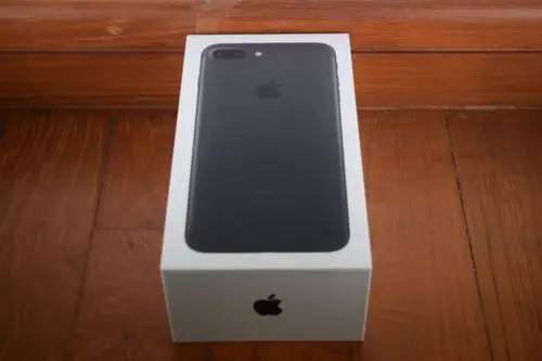 Iphone 7 Plus 32gb Black In Hand!! 9