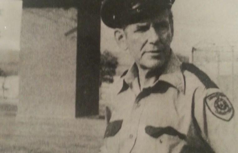 John R. Coleman