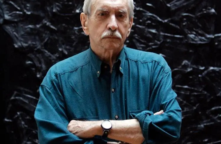 Edward Albee, author of 'Who's Afraid of Virginia Woolf?', dead at 88 1