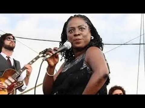 Soul Singer Sharon Jones, 60, Dies 1