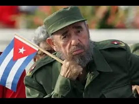News LIVE Former Cuban leader Fidel Castro dies aged 90 1