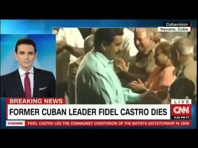 Fidel Castro Dies   Cuba Fidel Castro is Dead at age 90 1