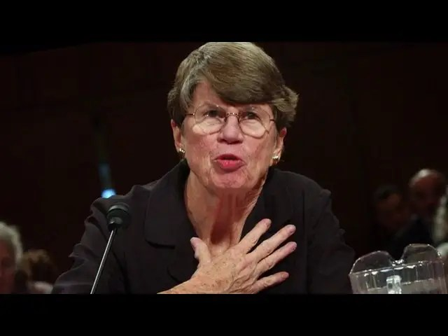 Janet Reno, First Woman to Serve as US Attorney General, Dies 1